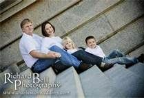 family picture pose