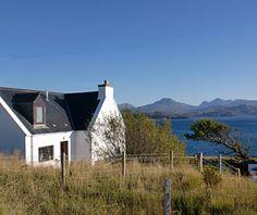 The Croft House, Gairloch, Wester Ross, Scotland