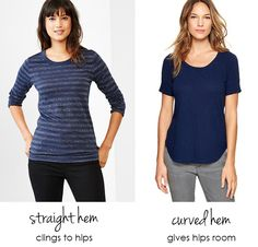 Reader Request: Dressing an Hourglass Figure - Already Pretty   Where style meets body image