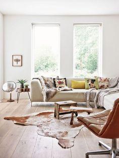 Modern Vintage Interior