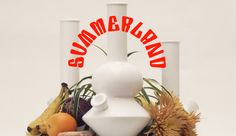 Summerland ceramic pipes