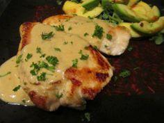 Moscato-Dijon Chicken