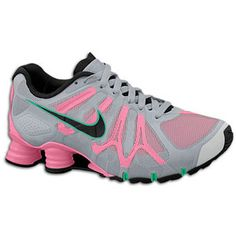 Nike Shox Turbo+ 13 - Women\u0026#39;s