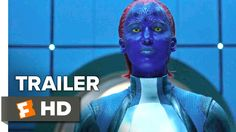 Apocalypse shows off his ultimate power in the final #XMenApocalypse Trailer.