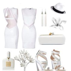 ME 2.0 - All white party