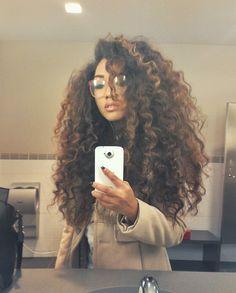 BIG HAIR | M E G H A N ♠ M A C K E N Z I E