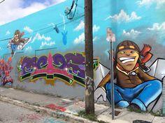 Miami...wynwood Art