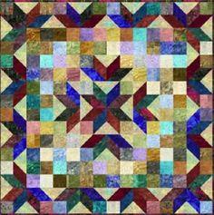 The Stitch-N-Frame Shop.  Free Pattern