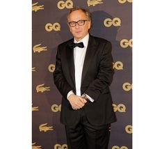17/01/13 - Le palmarès complet des GQ Men of the Year