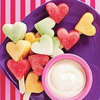 Hallie's Heart Kabobs (via Parents.com)