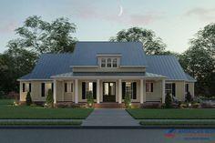 Bungalow House Plans, Craftsman House Plans, Bedroom House Plans, House Floor Plans, Best House Plans, Modern House Plans, Modern Farmhouse Plans, Rustic Farmhouse, Farmhouse Style