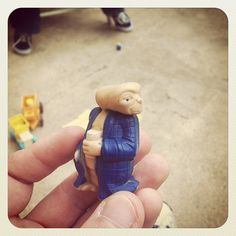 #Vintage #figurine - Photo by jaythomas416 #1980s