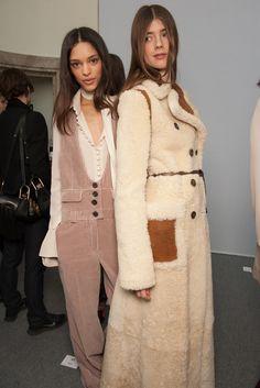 Chloé Fall 2015 Ready-to-Wear - Beauty - Gallery - Style.com