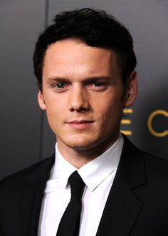 HAPPY 27TH BIRTHDAY, ANTON YELCHIN!!!!!! Such a fan!!!!! (March 11th) If you haven't seen Odd Thomas, you need to. It's so good.