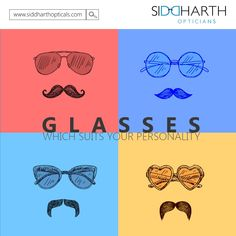 Anti Glare Glasses, Optician, Eyewear, Personality, Explore, Eyeglasses, General Eyewear, Exploring, Sunglasses
