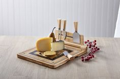 The Fromage Tradition Cheese board is a great gift for a wine and cheese connoiseur! Small Kitchen Appliances, Holiday Gifts, Great Gifts, Cheese, Wine, Gift Ideas, Traditional, Board, Xmas Gifts