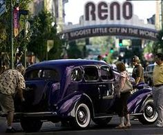 Hot August Nights event, Reno