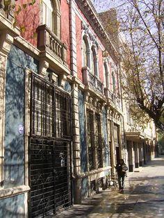 Colonia Roma, Ciudad de México México City Distrito Federal . Ohhhh Calle Minatitlan en la Colonia Roma..... Mnnnnn : )