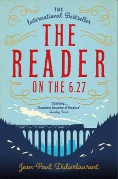 The Reader on the 6.27 by Jean-Paul Didierlaurent https://www.amazon.ca/dp/1447276493/ref=cm_sw_r_pi_dp_x_WK59ybHP0SZ8G