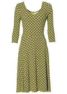 Šaty Skvělé šaty z elastického • 449.0 Kč • Bon prix