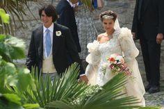 Il matrimonio di Margherita Missoni e di Eugenio Amos,