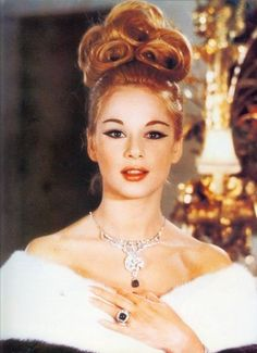 Αliki - Greek actress huge in the 60s