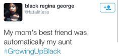Yup, definitely how it works #BlackCulture