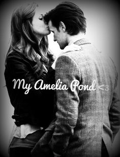 My Amelia Pond • The God Complex/ Unknown • The Doctor, Amy Pond  #jazyjazbansedits