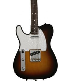Sunburst Fender American Vintage Telecaster Left-handed I just received this guitar today from Guitars of China and I am just blown away by it Left Handed Electric Guitars, Fender American Vintage, Guitar Kits, Fender Guitars, Ibanez, China, Color, Colour, Porcelain