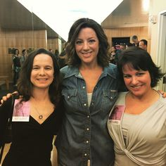 Jones Hall; Houston Tx March 1, 2015 / meet and greet with Sarah Mclachlan, Amy Kelly and myself. Turina Young