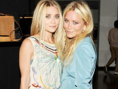 5 Celebrities Who Have an Identical Twin