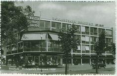 Boulevard 1945 Enschede (jaartal: 1960 tot 1970) - Foto's SERC