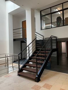 Vestíbulo Stairs, Home Decor, Interiors, Stairway, Decoration Home, Room Decor, Staircases, Home Interior Design, Ladders