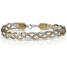 The braided pattern is doubled for added strength and sparkle.  In life we all enjoy fantastic times, this bracelet is just for you and your fun loving spirit.  Have you ever met someone who always lights up the room?  This bracelet is designed just for you or your loved one who lives life to the fullness and with passion