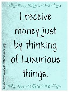 Money and Law of Attraction - Law of attraction- Create the life you want to have with Unlimited Abundance… The Astonishing life-Changing Secrets of the Richest, most Successful and Happiest People in the World Quotes Thoughts, Life Quotes Love, Positive Thoughts, Positive Vibes, Positive Quotes, Gratitude Quotes, Crush Quotes, Quotes Quotes, Affirmations Louise Hay