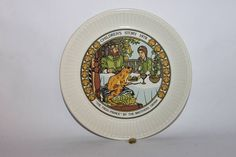 Frog Prince Wedgwood Children's Story Collector's