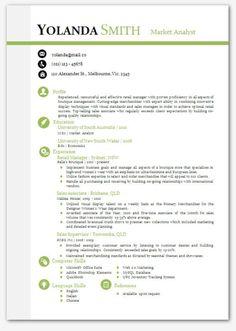 Resume Form For Word Free Templates For Seangarrette Cobest Resume Format  Sample Best Resume Outline Best