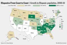 AHAA | Hispanic Fast Facts