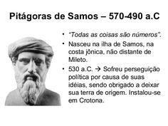 Resultado de imagem para pitagoras de samos