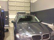 BMW with a Rhino Rack roof rack and ski rack Ski Rack, Roof Rack, Bmw X5, Car, Automobile, Vehicles, Cars