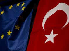 To outsiders, it looks as if the refugee deal between the EU and Turkey is on the verge of collapse. But neither side can afford for that to happen, says DW's Christoph Hasselbach. Collision Course, Paris Attack, Eu Referendum, Interesting News, New Chapter, About Uk, Ankara, Turkey, Political Leaders