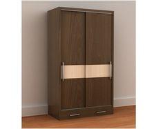 9 Sliding Two Door Wardrobe Design ideas | wardrobe design ...