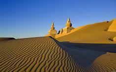 High Resolution Wallpapers desert backround (Hutton Fairy 2560x1600)