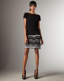 The skirt looks like something I could do