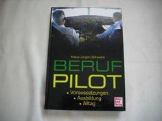 4) Buch: Beruf Pilot, Preis 25€