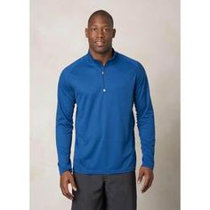 Men's Orion 1/4 Zip Pullover