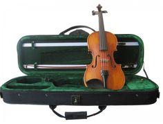 Comprar un violín 1/2 para principiantes: Violines destacados http://blgs.co/RbVlTG