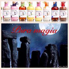 Magia...