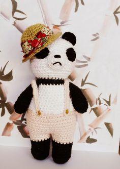 Neige de LouAnge: BambOo