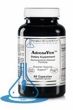 Buy now #AdrenaVen, Premier Research Labs (60 vcaps)  For more details please visit http://www.radiantlivingcenter.com/Premier-Research-Labs-Adrenaven-60Vcaps.html
